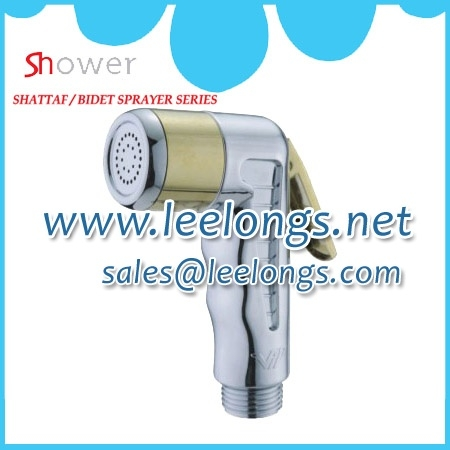 SH-5041 bathroom abs bidet hand