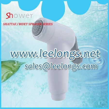 SH-5048 leeongs abs bidet shower