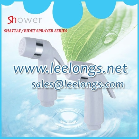 SH-5052 abs bidet shower muslim