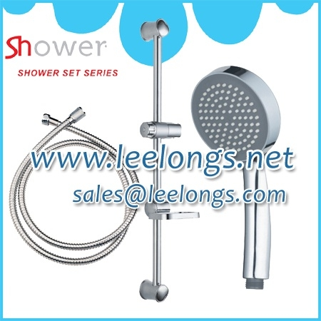 hand shower set stainless steel