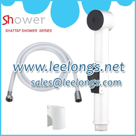 SH-5004W toilet shattaf shower MUSLIM