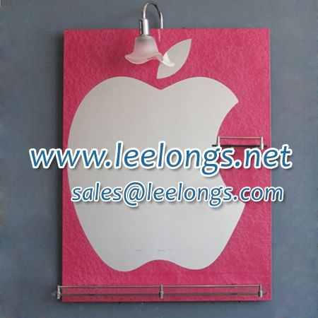 LL-MR3102 Apple Single Layer Painting